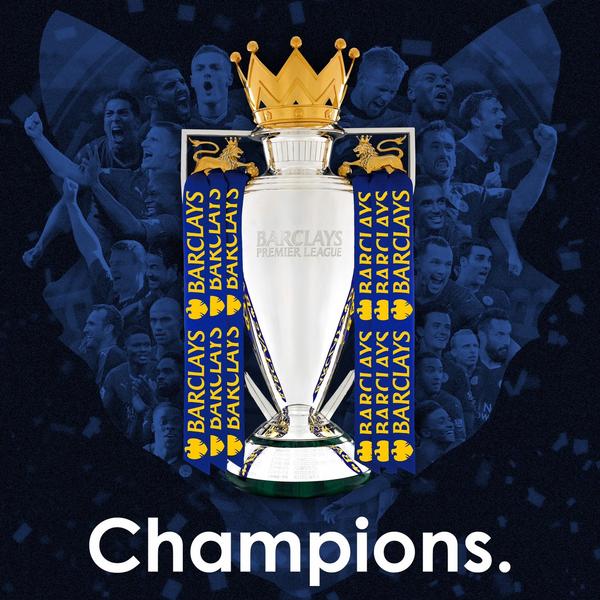 LCC Champions