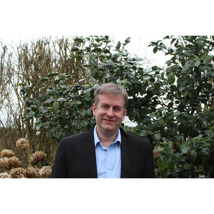 James Moore Lib Dem PPC candidate for Leicestershire